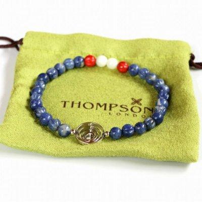 画像3: THOMPSON トンプソン ソーダライトブレスレット