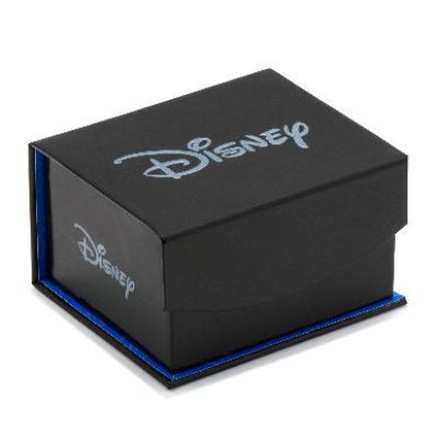 画像3: Disney ディズニー ブラックミニーマウスカフスボタン(カフリンクス)
