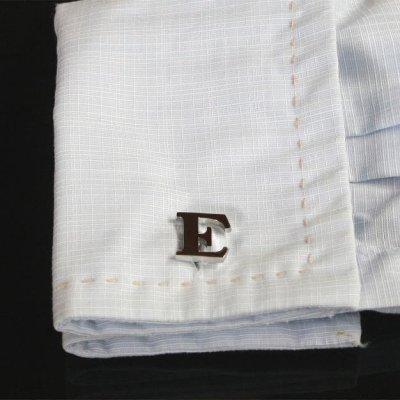 画像3: Eカフスボタン・カフリンクス(バラ売り)