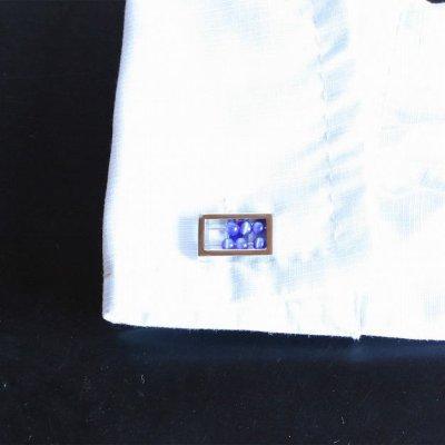 画像3: そろばん・カフスボタン(カフリンクス)