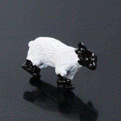 画像1: 羊ピンズ