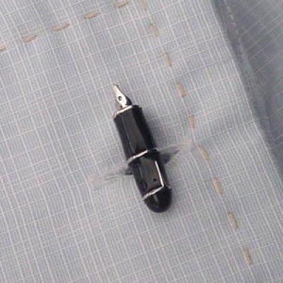 画像3: 万年筆・カフスボタン(カフリンクス)