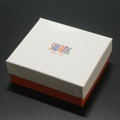 画像3: SWANK スワンク 日本刀レッドネクタイピン
