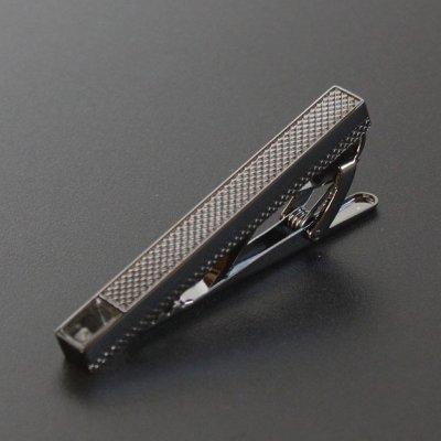 画像2: TATEOSSIAN タテオシアン ラフダイヤモンドキューブネクタイピン(タイバー)